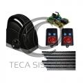 kit motor de portão eletrônico rcg
